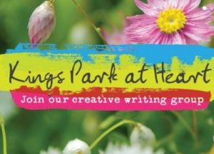 kings Park at heart